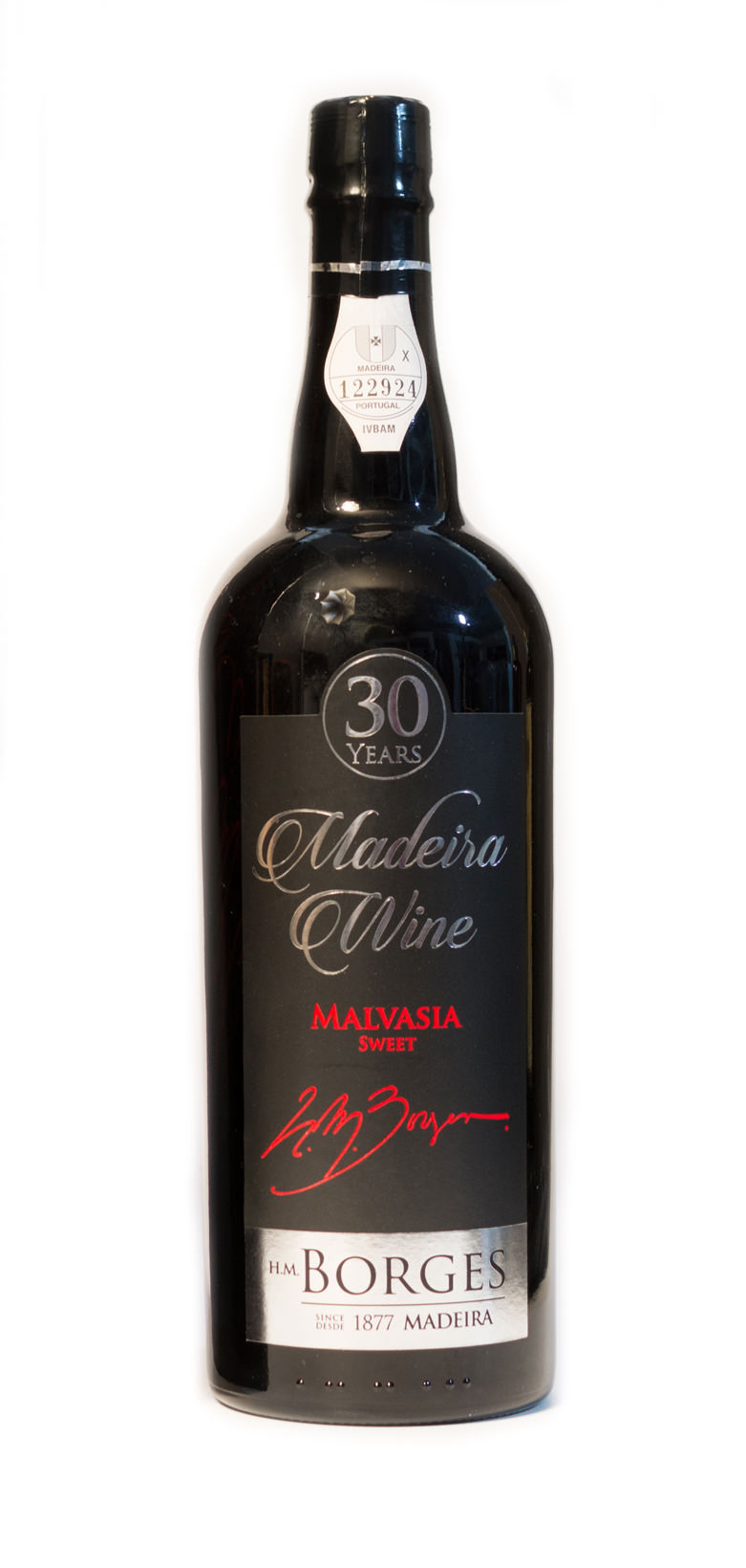 Malvazia 30 Years Old